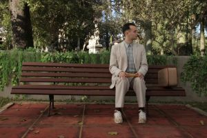 Forrest Gump (1994) Movie Download Hindi Dubbed Dual Audio