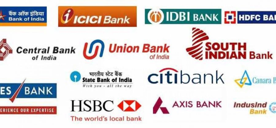 how many banks in India