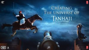 Tanhaji: The Unsung Warrior (2020) Full Movie Download Free Available