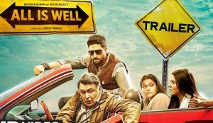 All Is Well (2015) Full Movie Download in HD Quality Abhishekh Bachchan Asin Film