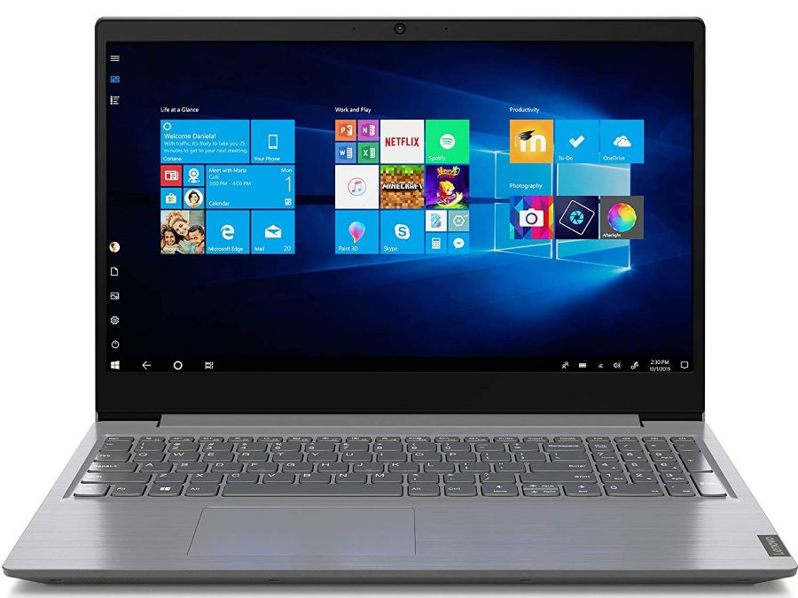 Lenovo V15 Core i5 10th Gen Laptop Review & Specifications