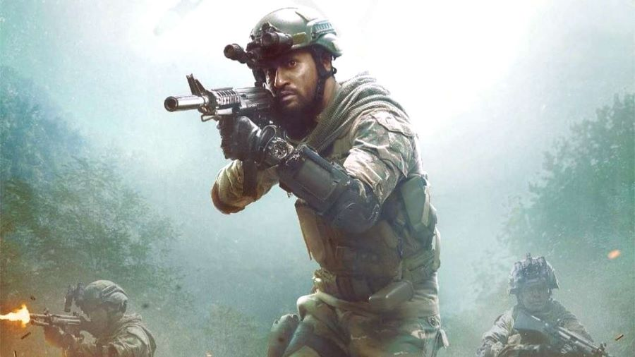 Uri: The Surgical Strike (2019) Full Movie Download Free Here
