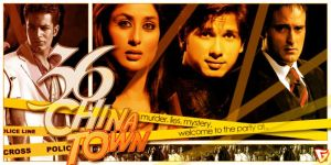 36 China Town (2006) Full Movie Download & Watch Online