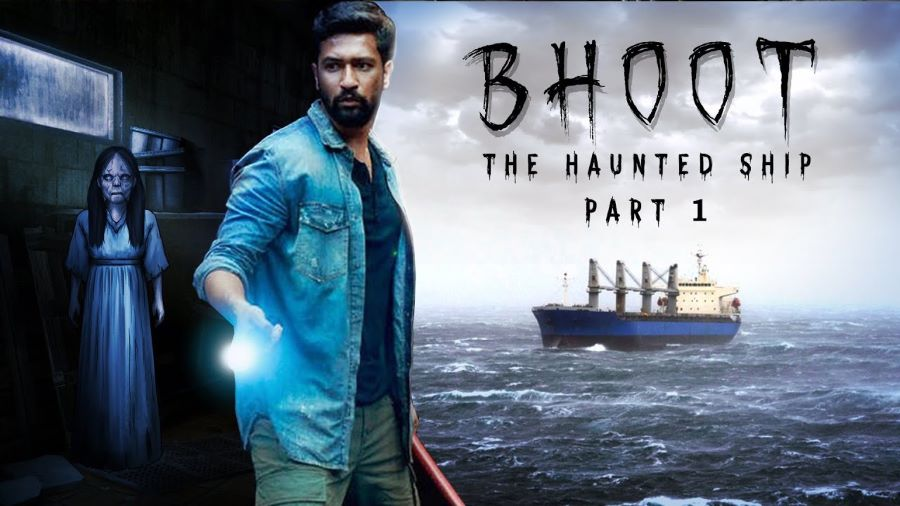 Bhoot Part One: The Haunted Ship (2020) Watch Online & Download Full Movie