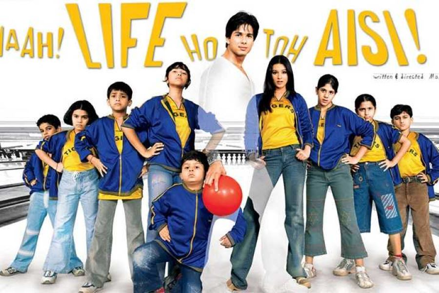 Vaah! Life Ho Toh Aisi! (2005) Full Movie Download & Watch Online Shahid Kapoor Film