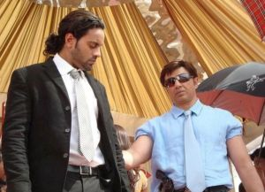 Big Brother (2007) Full Movie Download & Watch Online Free Sunny Deol Film