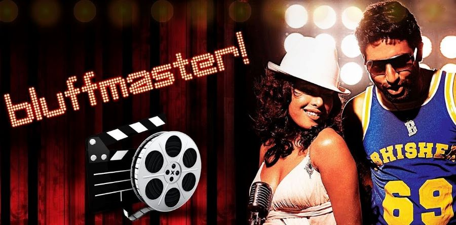 Bluffmaster (2005) Full Movie Download & Watch Online in HD