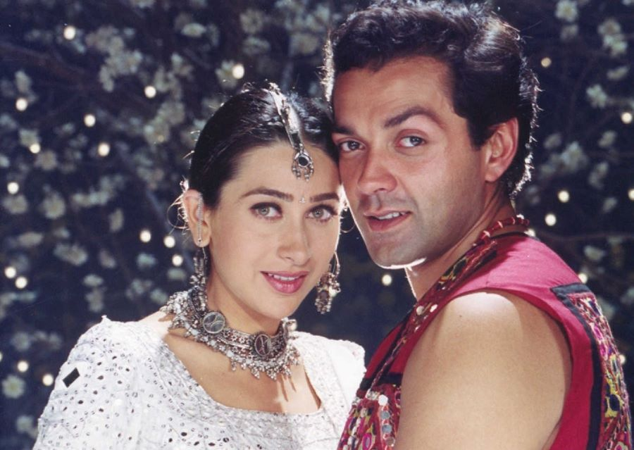 Aashiq (2001) Watch Online & Download Bobby Deol Full Movie