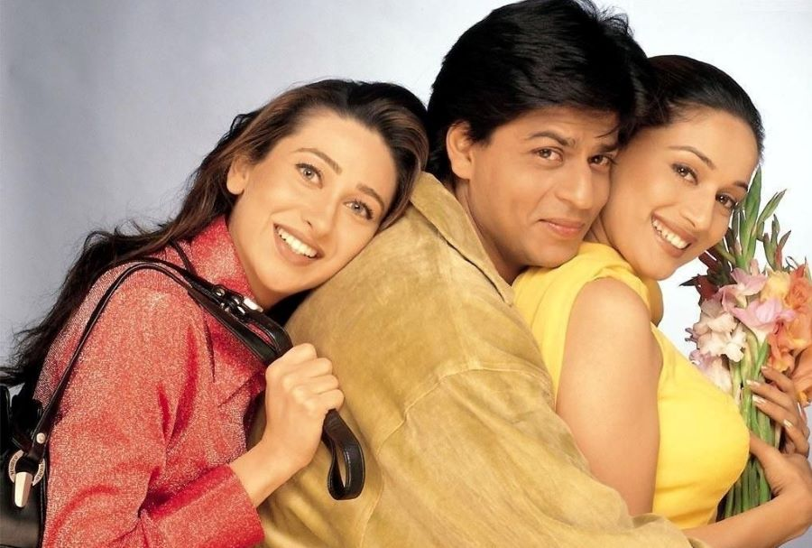 Dil To Pagal Hai (1997) Download & Watch Online Full Movie