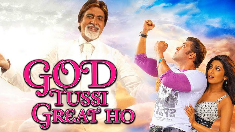 God Tussi Great Ho (2008) Watch Online & Download Full Movie