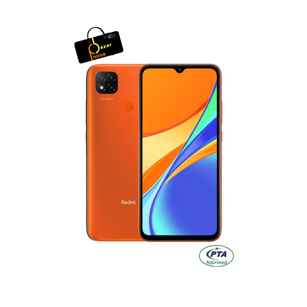 Xiaomi Redmi 9C Price in Pakistan