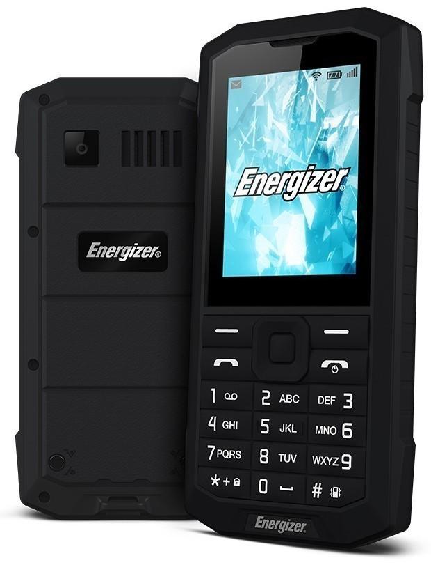 ENERGIZER ENERGY 100 DUAL - Price & Specs | Phone Box