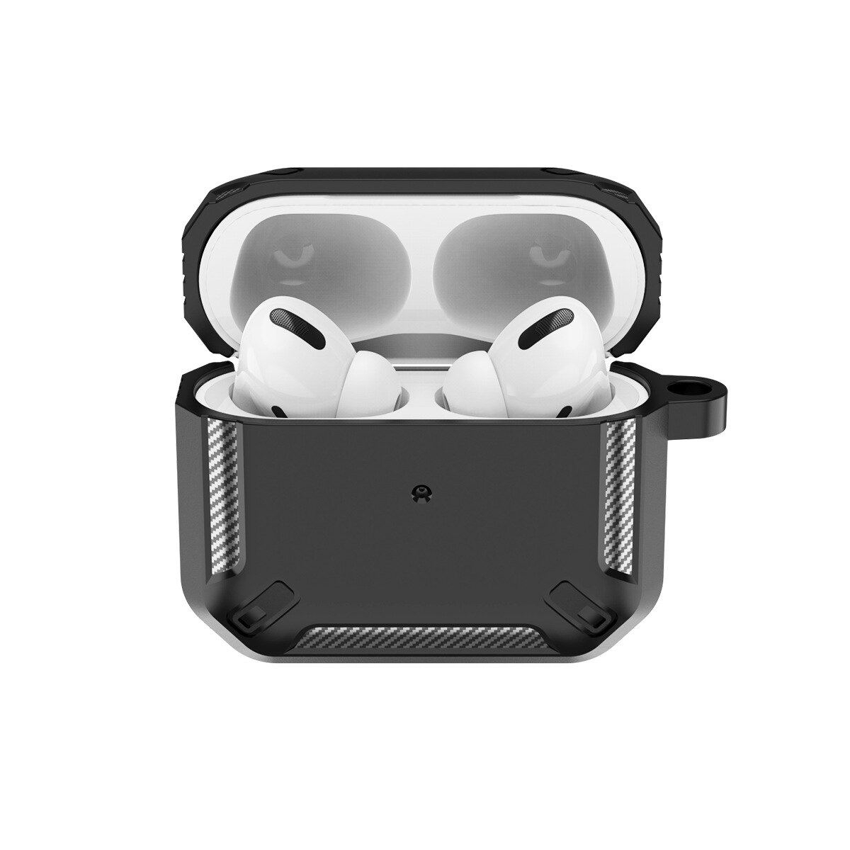 Stylish Case For Apple AirPods Pro Protective Bluetooth Wireless Earphone Cover For AirPods 3 Earphone Accessories With Keychain