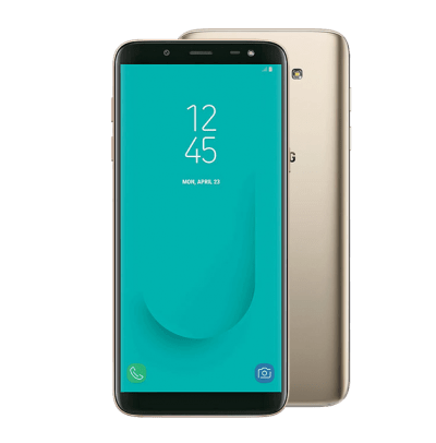 Samsung j6 2018