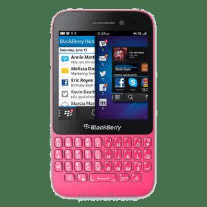 blackberry q5 reparatur