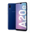 Samsung Galaxy A20e Reparatur in Köln