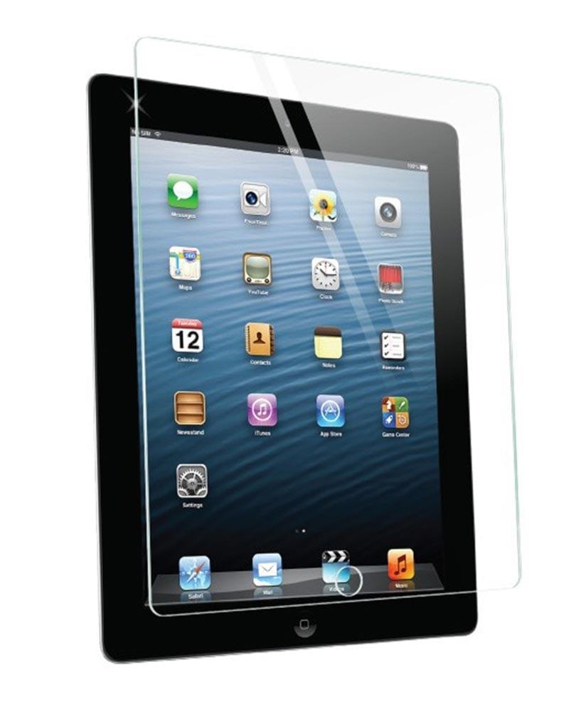 Displayskydd - iPad 2/3/4