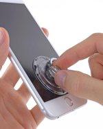 Sugpropp - iPhone - Öppningsverktyg
