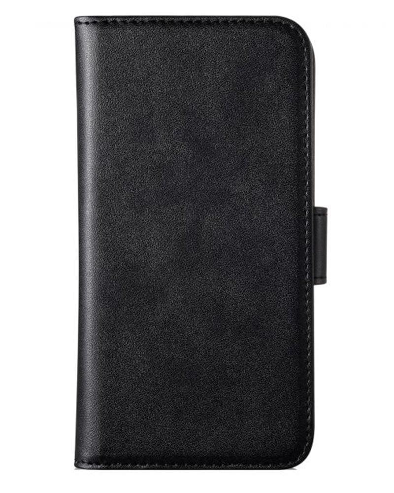 Plånboksväska med många kortfacka - iPhone X
