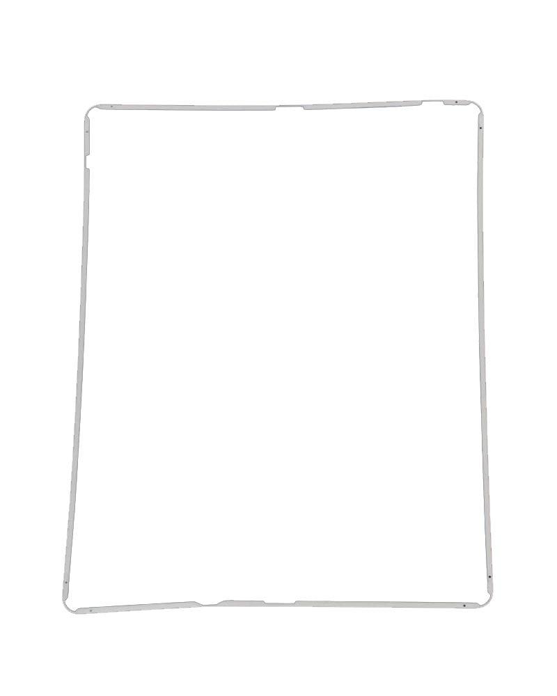 Plastram/Bezel/Ram - iPad 2 - Vit