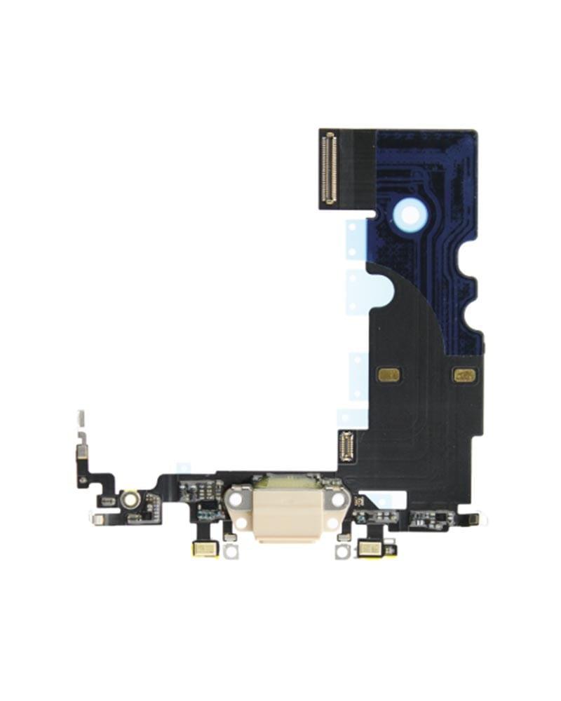 iPhone 8 Laddport