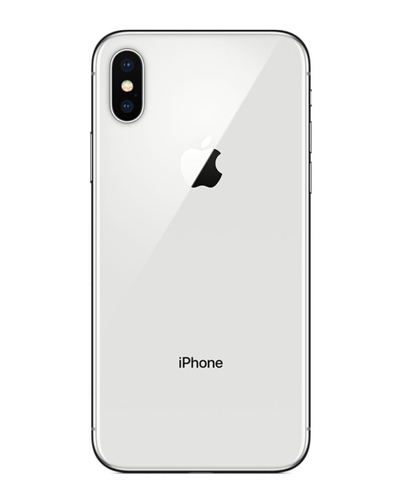 Iphone X Ram vit