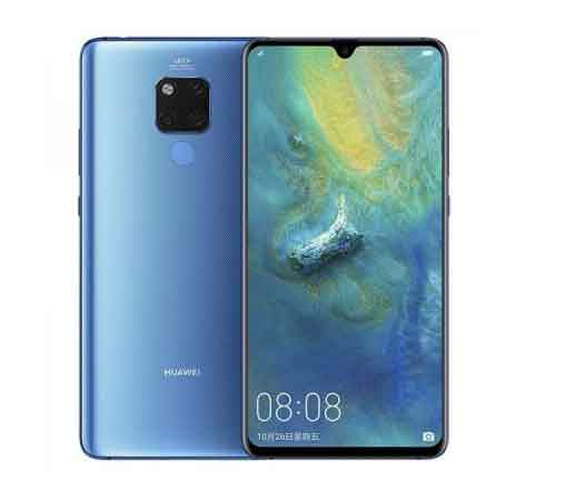 Huawei Mate 20 X 5G specifications, release date - Price and Review