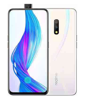 Realme X - Price, Full Specifications & Features