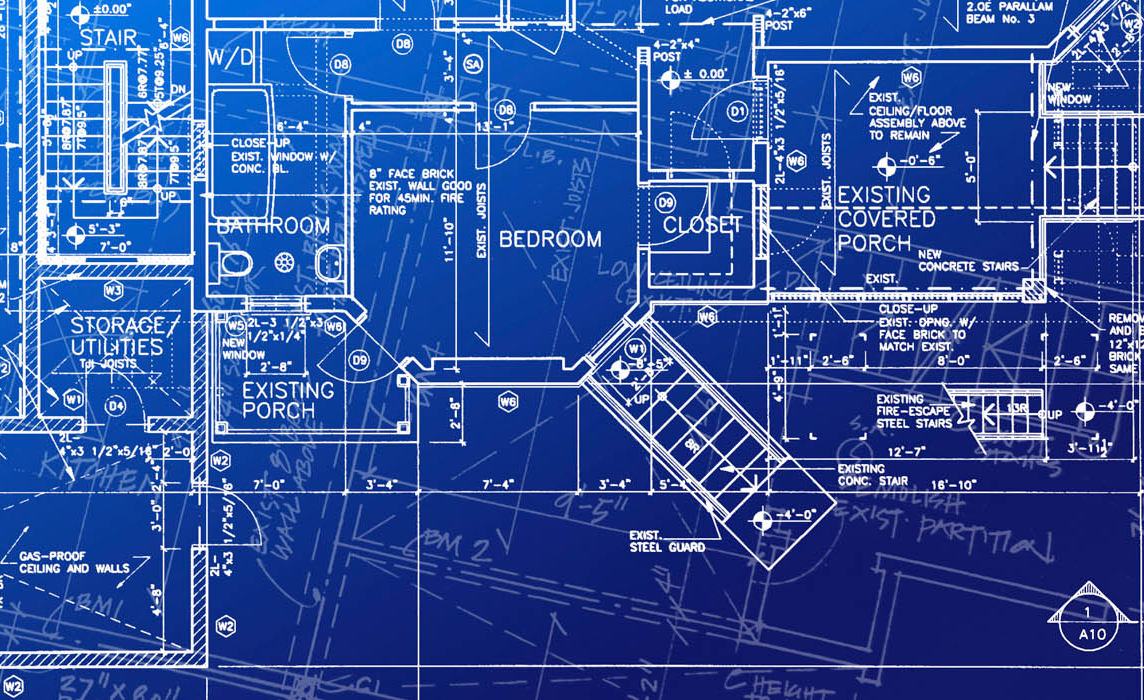 blueprints phone losers of