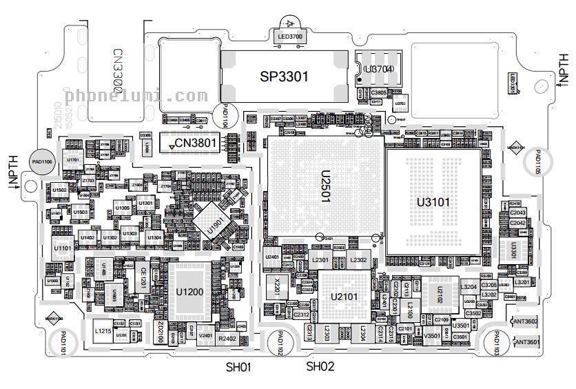 [Download 40+] Schematic Diagram Oppo A3s Cph1853