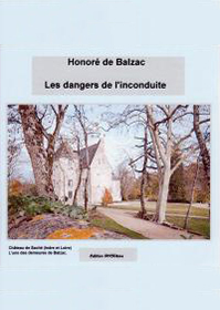 Honoré de Balzac : Les dangers de l'inconduite