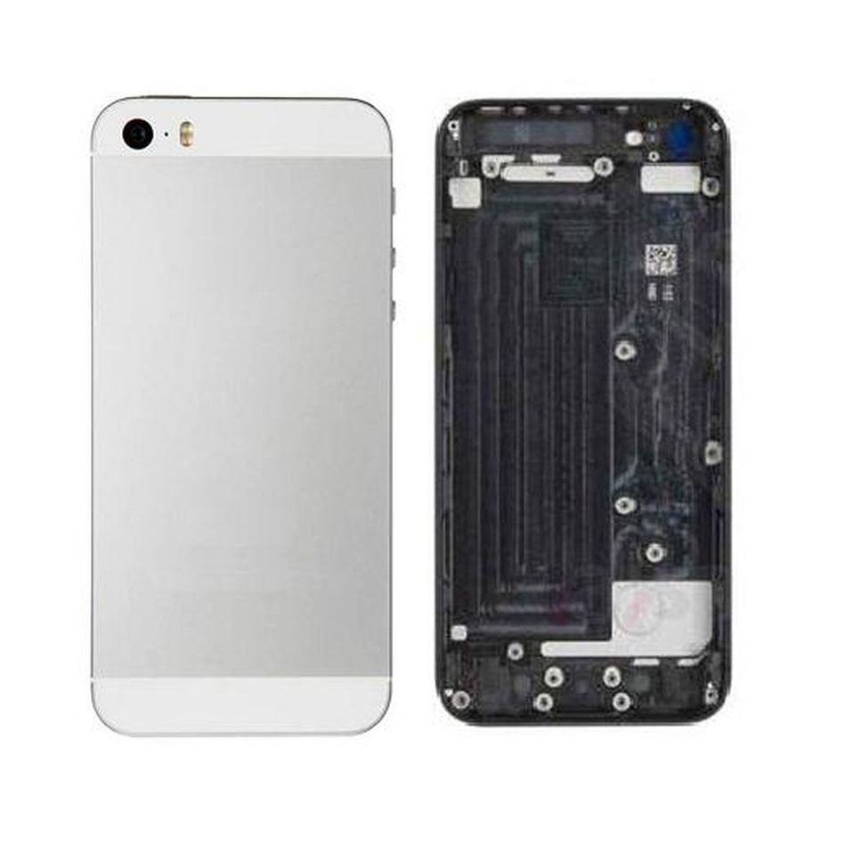 iPhone 5s Runko