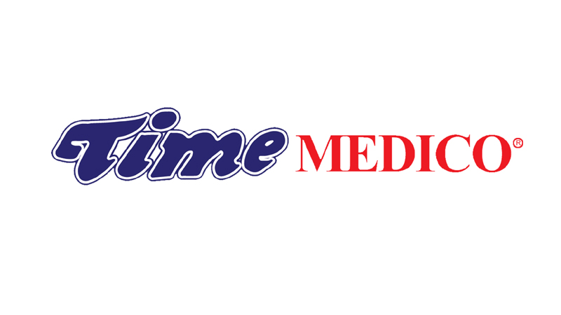 time medico contact number