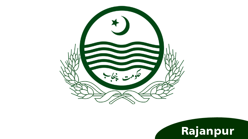 dc rajanpur contact number