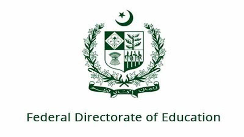 federal directorate of education