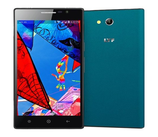 Lyf Wind 4 specs, Price, Release, Opinions, Pros and Cons