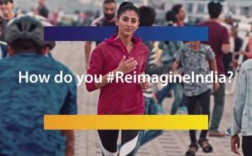Visa Launched #ReimagineIndia Campaign for Digital India