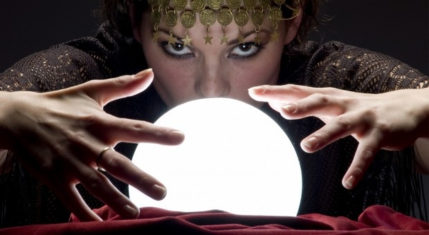Increase Your Psychic Powers