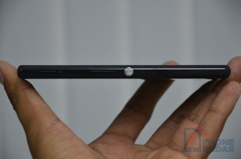 Sony Xperia M2 Dual Right Side
