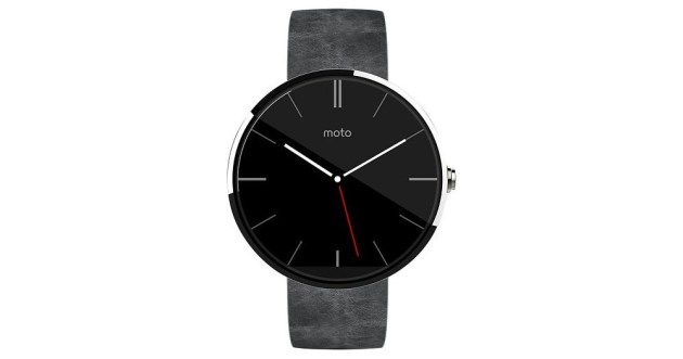 Moto 360 Leaked on Best Buy