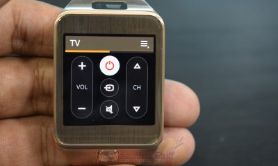 Samsung Gear 2 Remote 11