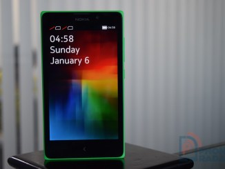Nokia XL Tips and Tricks