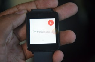 LG G Watch Review 6