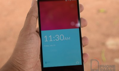 OnePlus One Phone Review