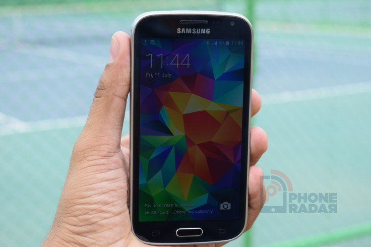 Samsung Galaxy K Zoom Review