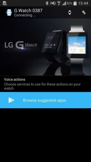 Android Wear App (8)