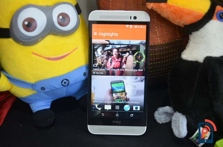 HTC One E8 FAQs, Tips and Tricks
