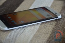HTC One E8 Left