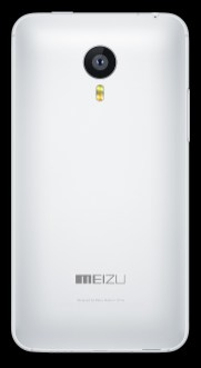 Meizu MX4 Camera