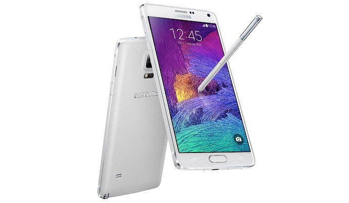 Samsung Galaxy Note 4 GiveAway